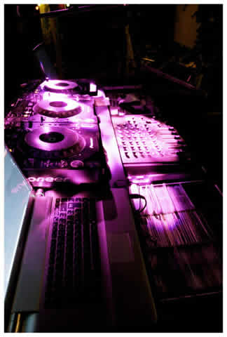 NICOPRESTO : Animation Sonorisation Discomobile