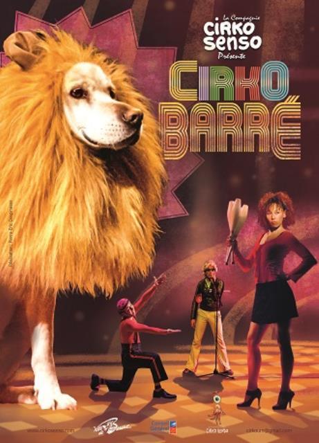 Cie Cirko Senso : Compagnie d'artistes de Nouveau Cirque.