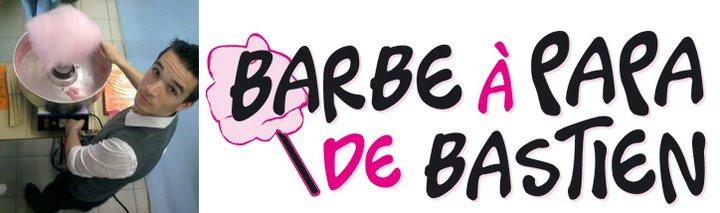 La Barbe à Papa de Bastien : Animation Barbe à Papa Morbihan