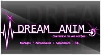 Dream Anim : Animation dj mariage, anniversaire, CE