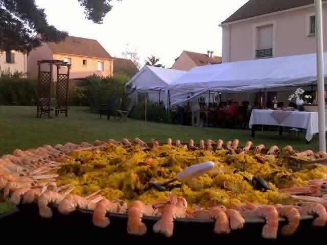 cuisin e soleil votre prestataire traiteur spcialis paella rougail - Traiteur Mariage Reims