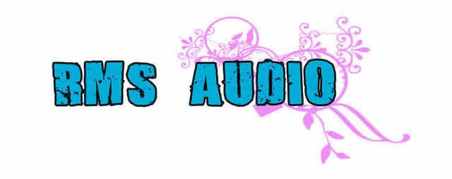 RMS AUDIO : Location vente de matériel sono et eclairage