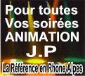 ANIMATION J.P : Pour vos soir�es Priv�es ou Publiques