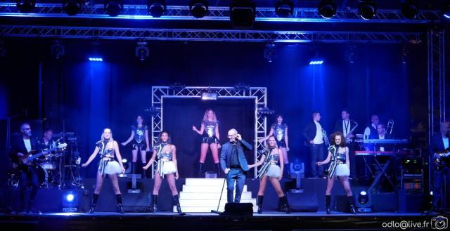 LIVE EVENT PROD : Orchestre Variété / Musette / Cabaret
