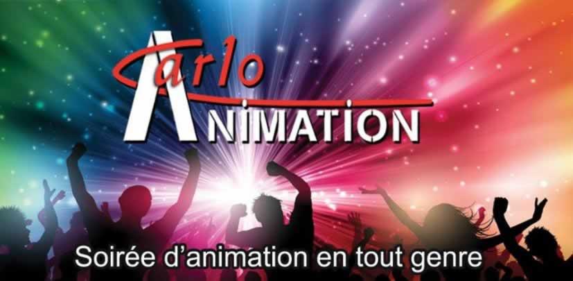 CARLO ANIMATION : Animation de soirée, mariages