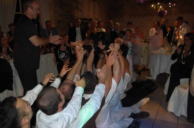 MAXI MIX : COMITE DES FETES MARIAGE BAPTEME