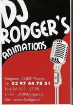 DJ Rodgers Animations : DJ et Animateur Micro fêtes de famille