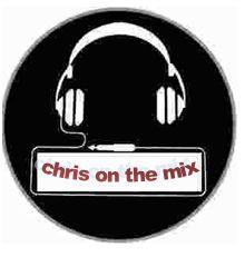 chris : DJ, Animateur