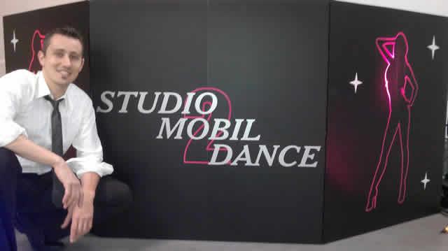 Studio Mobil Dance 2 : DJ