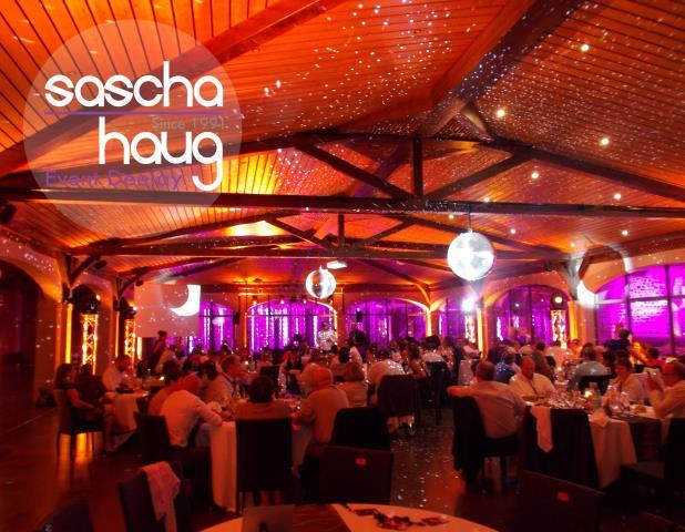 HAUG SASCHA ANIMATION  : Mariage - Toute soirée privée