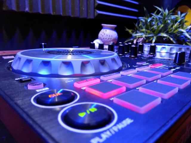 DJ Mouse & CO : Animations de soirées