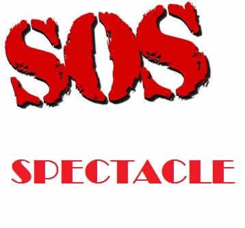 SOS spectacle : spectacles pour enfants