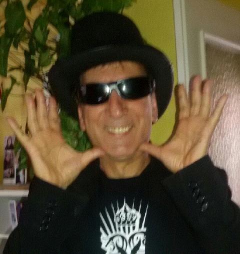 Alain le magicien : magicien pour adultes et enfants