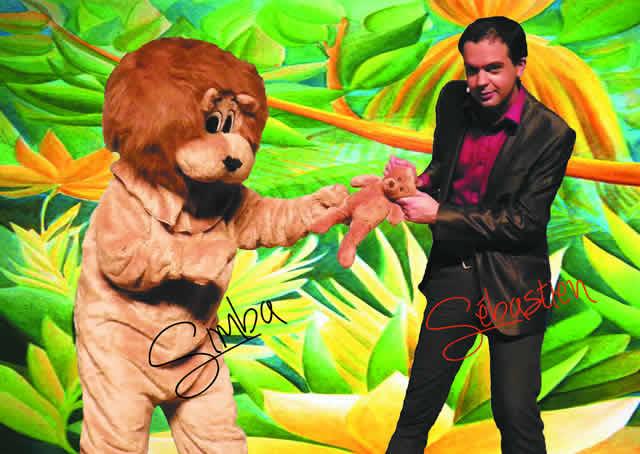 Magic'Seb Production : Spécialiste de la magie pour enfants