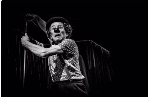 Gary Circus :  Spectacles clownesques Jeune Public ou