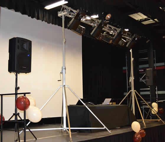Audiolight Evènement : Location et animation de tous vos soirée