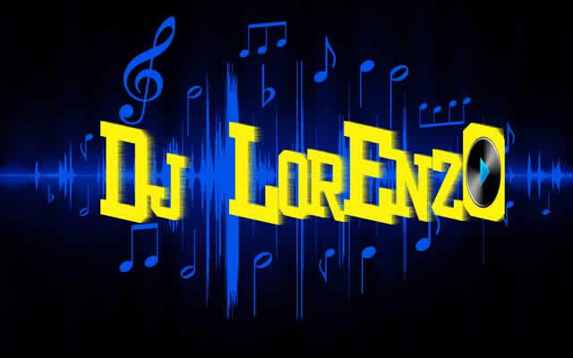DJ Lorenzo Animation :  Lorenzo Animation Alpine Gap