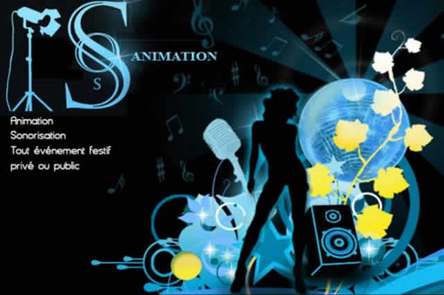SOS ANIMATION : Animation événement privé ou public