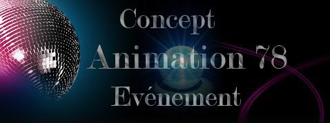 Animation 78 : Concept Evénement Karaoké