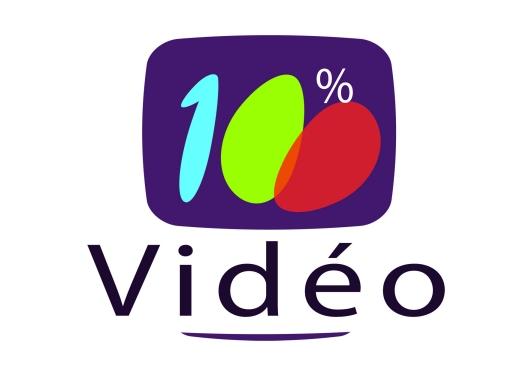 VIDEO - www.100pourcentvideo.fr : location videoprojecteur ecran