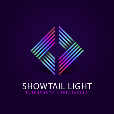 showtail light