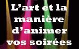 STEPHANIMATIONS : DJ, ANIMATEUR DE SOIREE