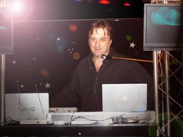 DOUBLEPLATINE : DJ animation mariage Lyon photographe