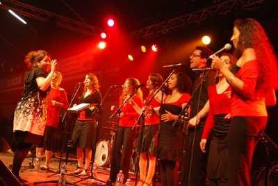 Fitiavana : Chorale de Gospel