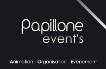 Papillone Event's : Animation Organisation Evenementiel