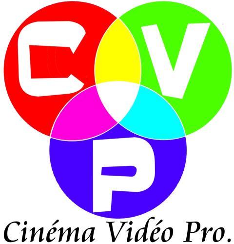 Cinéma Vidéo Pro. : Materiel cinématographique