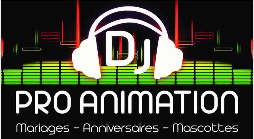 DJ PRO Animation : DJ Animation mariage, anniversaire, karaok�