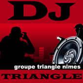 DJ Triangle : DJ mariage