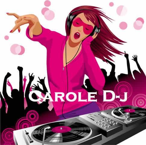 Carole D-j : anniversaire mariage bal populaire