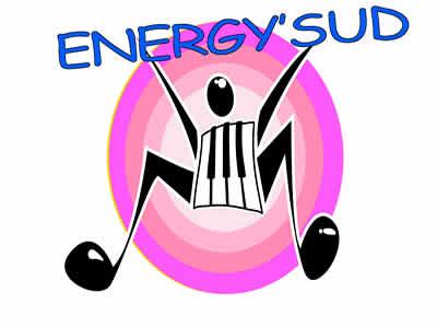 ENERGY'SUD : DJ ANIMATEUR
