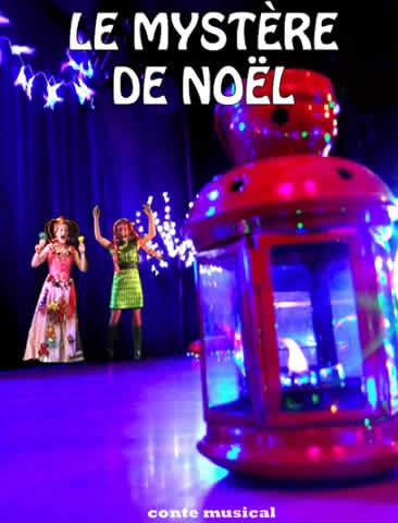 Cie Nat&Co : Spectacle enfants