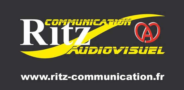 RITZ AUDIOVISUEL : LOCATION VIDEOPROJETEUR SONO LUMIERES
