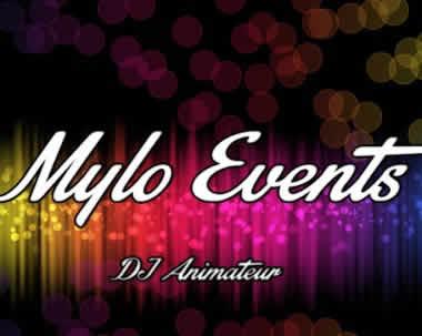 Mylo Events : DJ animateur