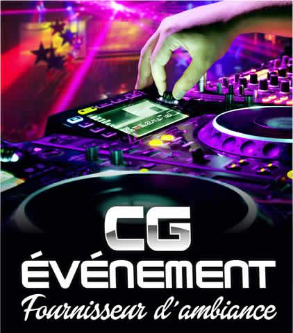 C G Evenement : dj animateur