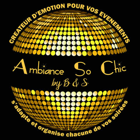 Ambiance So Chic DJ animateur Cabestany