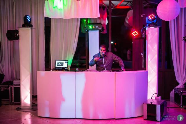 SUDSONO : DJ TOF, disc jockey animateur