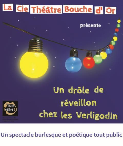 Cie Théâtre Bouche d'Or : Spectacle Vivant pour enfants