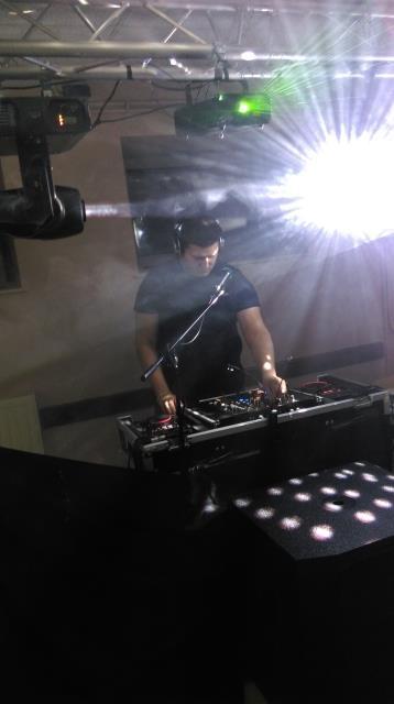 Discomobile Arden'Music : DJ pour mariage et soiree entreprise