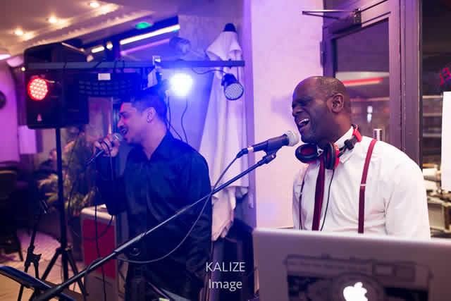 Artketeep : Animation DJ Chanteurs