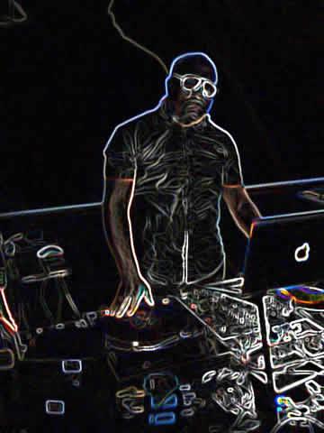 DEEJAY PACHA ANIMATION 13 : DJ PACHA POUR LE MEILLEUR DU SON!!!!!!!