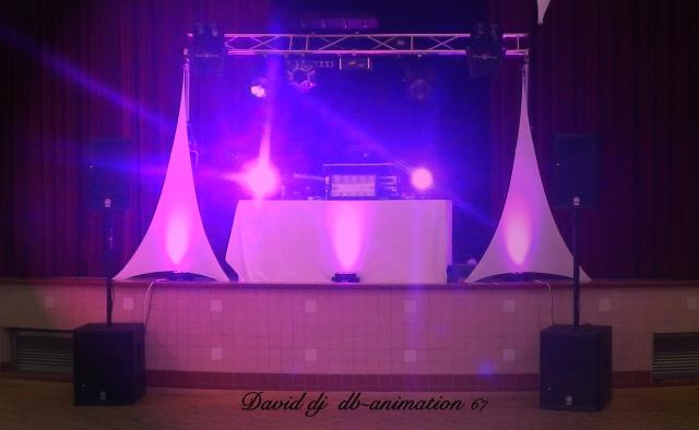 DB-ANIMATION 67 : ANIMATEUR DJ-KARAOKE