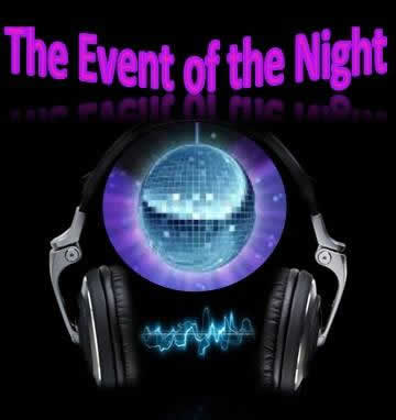 The Event of The Night : DJ Mariage