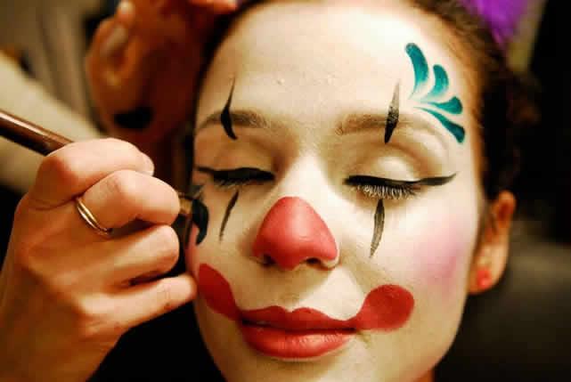 Exceptionnel Atelier maquillage pour enfant COTE-DOR-21 - EvenementielPourTous.com LC16