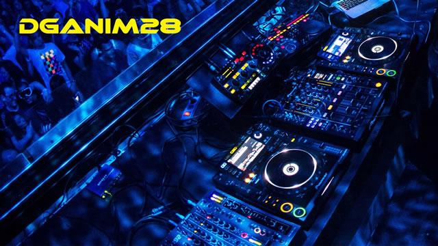 DGanim28 : DJ Animation mariage