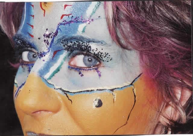 LES CAMELEONES : contes maquillages clown jeux