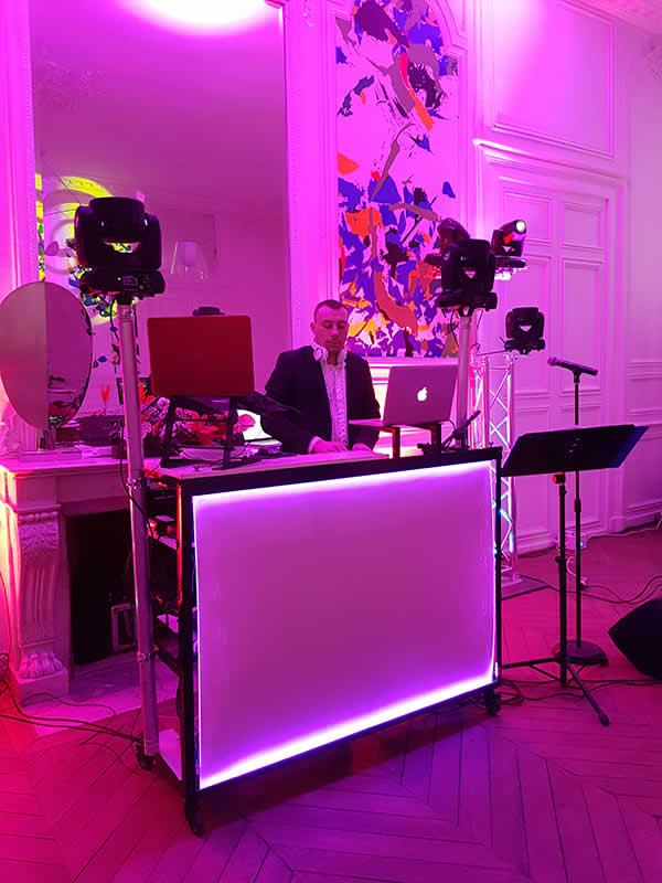 The event of the night : Dj animateur idéal pour tout évènement